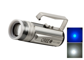 الصين قابل للنقل زوومابلي IP54 8W CREE led يشعل صيد سمك ل يخيّم/يرفع المزود